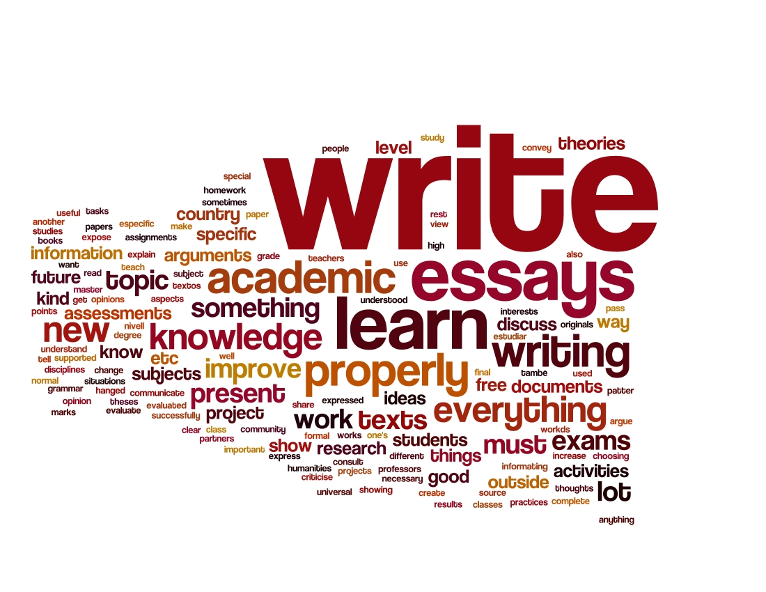 courses credit essay about academic writing