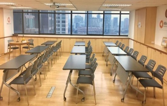 2.Classroom40 meeting room