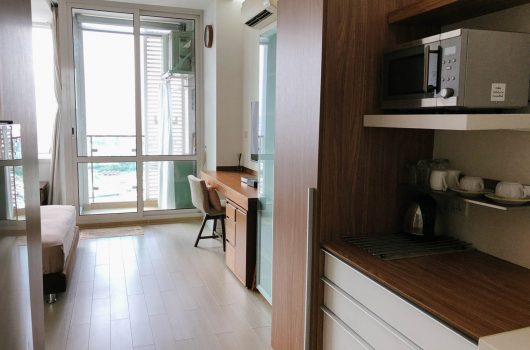 Condo for rent bangkok MRT Rama 8